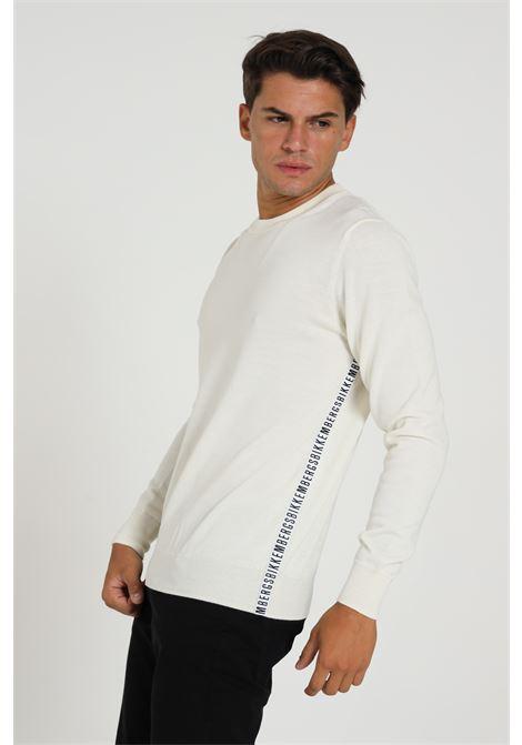 BIKKEMBERGS   Knitwear   CSG9410X1376A01