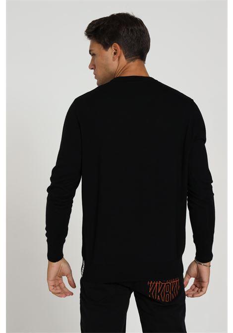 BIKKEMBERGS   Knitwear   CSG9410X1376C74
