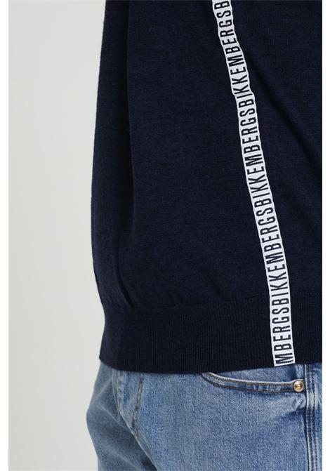 BIKKEMBERGS   Knitwear   CSG9410X1376Y83