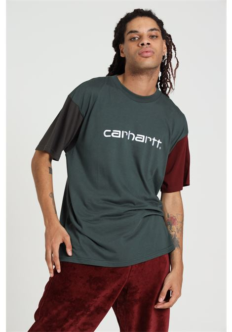 T-shirt Con Stampa I028359.03 CARHARTT | T-shirt | I028359.030F2.00
