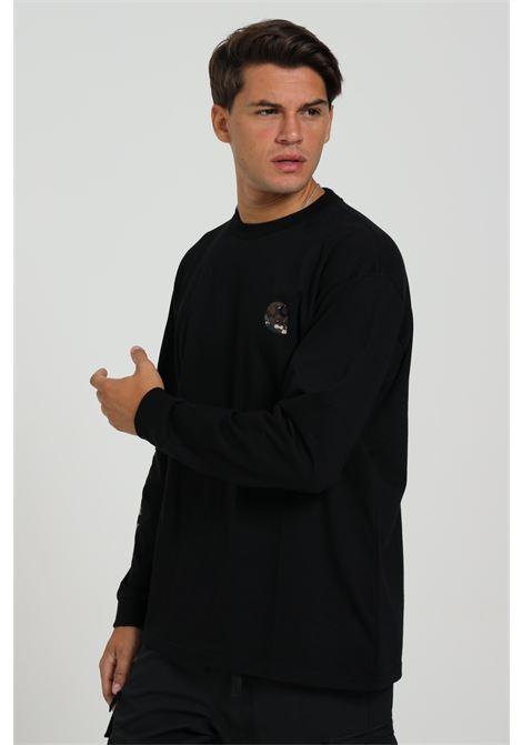 T-shirt Con Stampa Sul Retro CARHARTT | T-shirt | I028464.0389.00