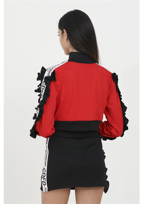 COMME DES FUCKDOWN | Skirt | CDFD1139NERO