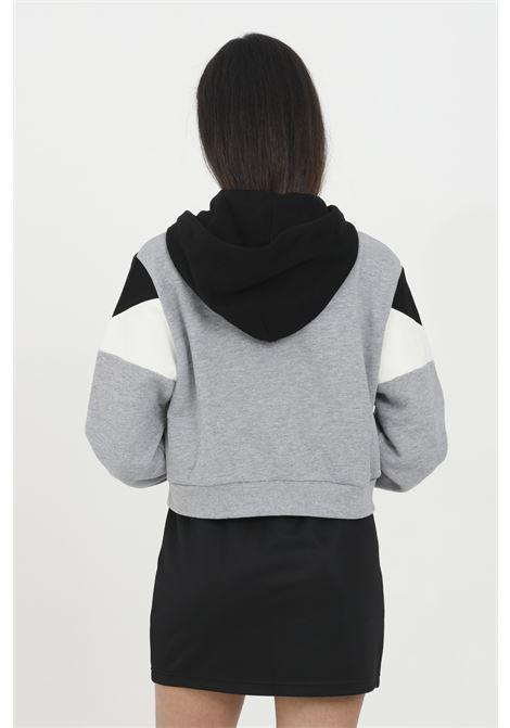 COMME DES FUCKDOWN | Sweatshirt | CDFD1143GREY MELANGE