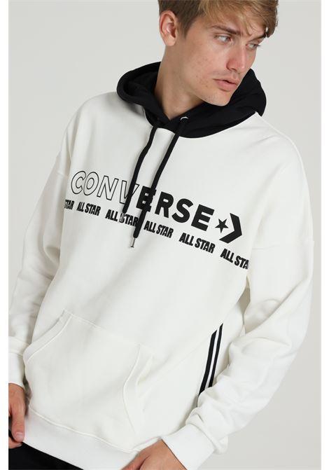 CONVERSE | Sweatshirt | 10021311-A02281