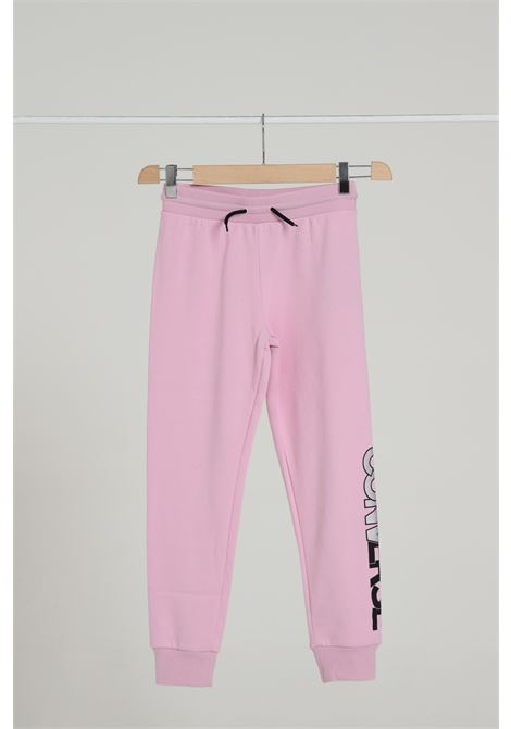Pantalone Tuta Logato 4ca838 CONVERSE | Pantaloni | 4CA838AF6