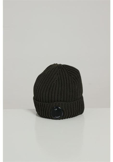 Cappello In Lana C.P. COMPANY | Cappelli | 09CMAC237A-005509A999