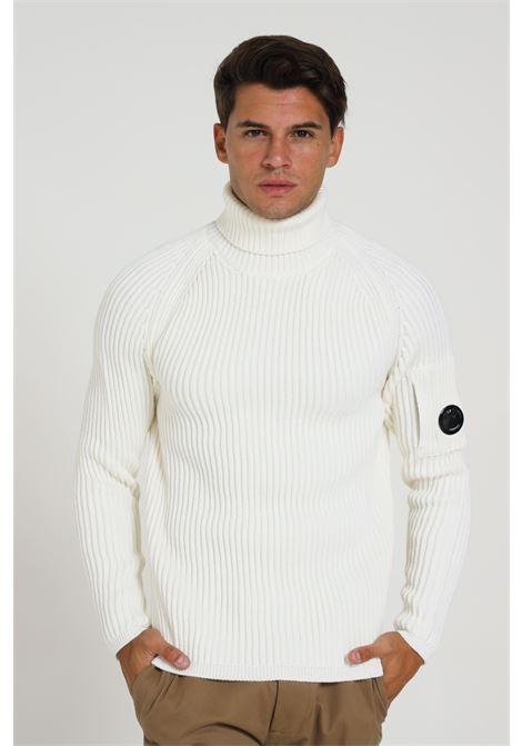 C.P. COMPANY | Knitwear | 09CMKN222A-005292A103