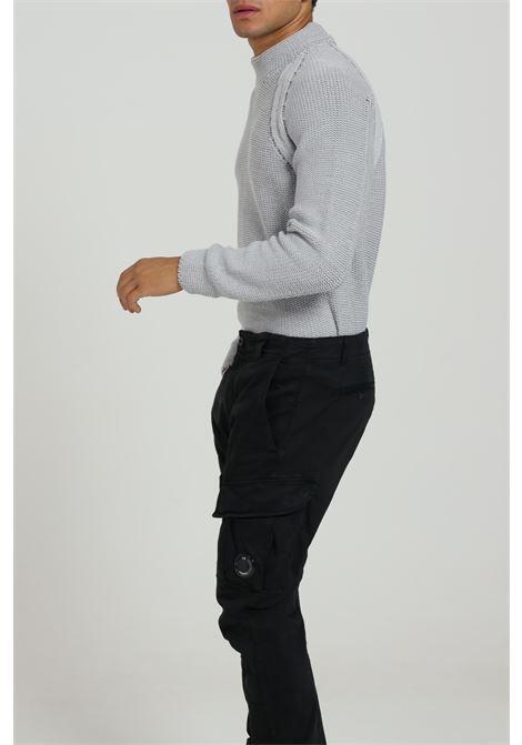 Pantalone Con Tasche Laterali C.P. COMPANY | Pantaloni | 09CMPA131A-005529G999