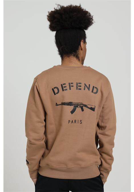 DEFEND | Sweatshirt | 20WCREW PARIS116
