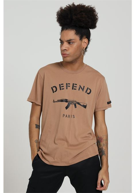 DEFEND | T-shirt | 20WPARIS EASY116