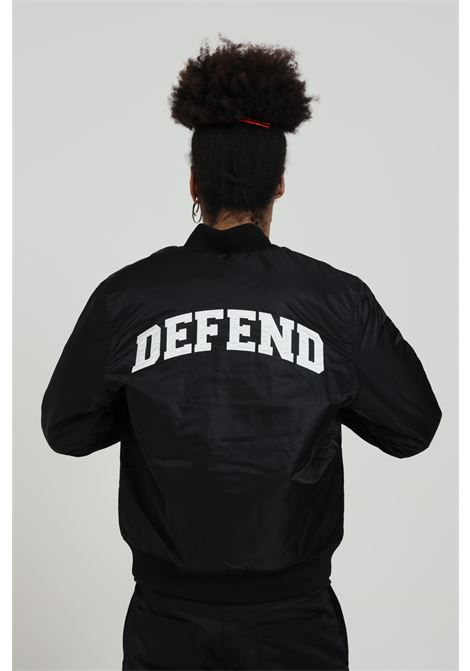 DEFEND | Jacket | EKIP001
