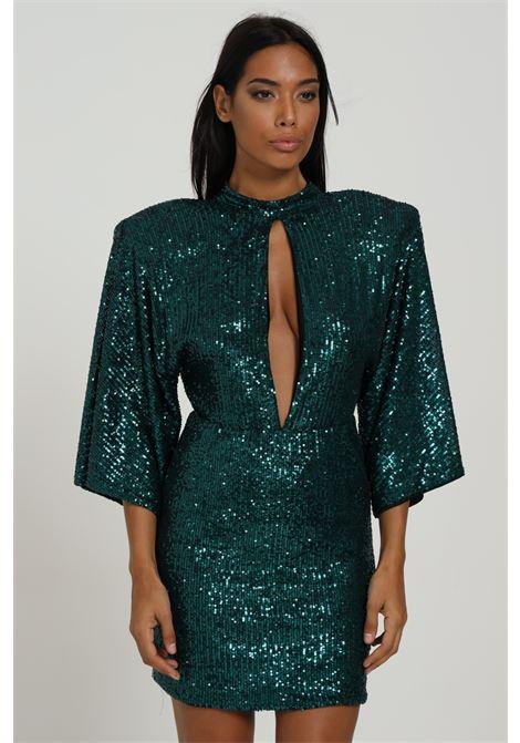 DRAM+êE | Dress | D315VERDE