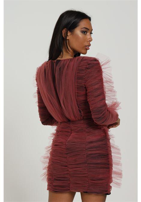 DRAM+êE | Dress | D355ROSA