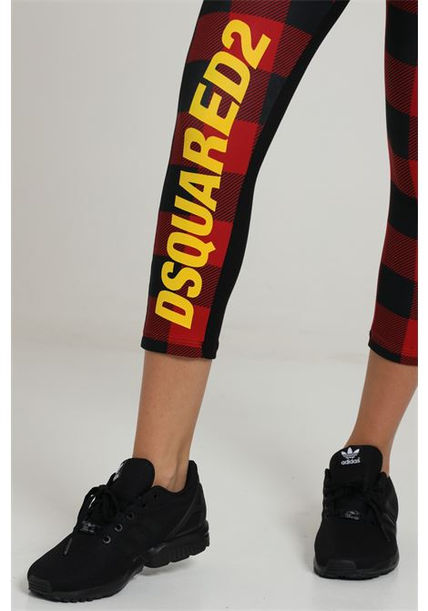Leggings Dsquared2 DSQUARED2 | Leggings | D8N473300608