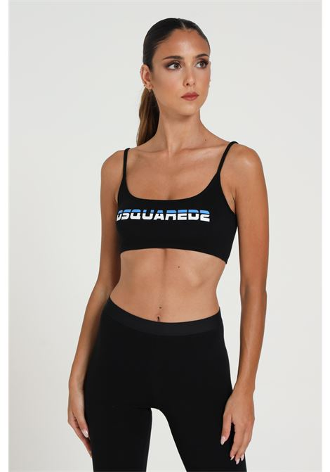 Crop Top Dsquared2 DSQUARED2 | Top | D8RG33240010