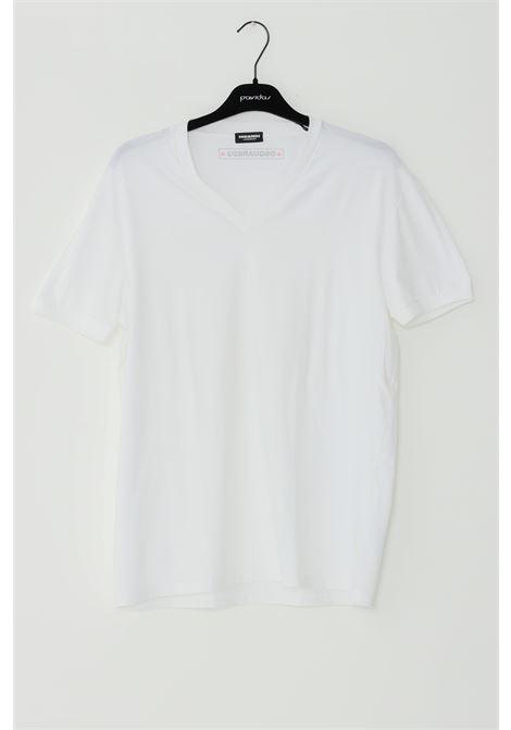 T-shirt logata Dsquared2 DSQUARED2 | T-shirt | D9M45094110