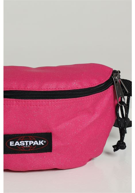 Marsupio con glitter EASTPAK | Marsupi | EK000074C29SPARK PINK