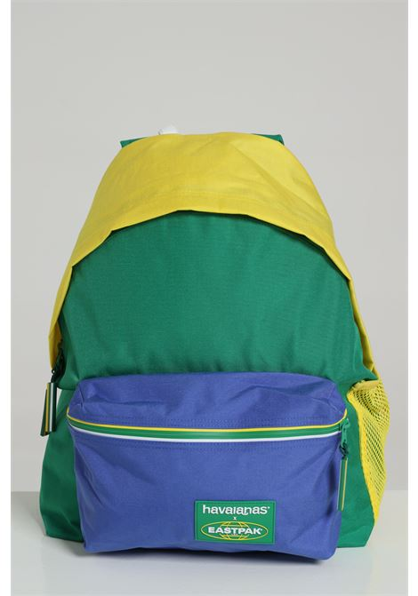 Zaino Multicolor EASTPAK | Zaini | EK000620E07MIX GRN