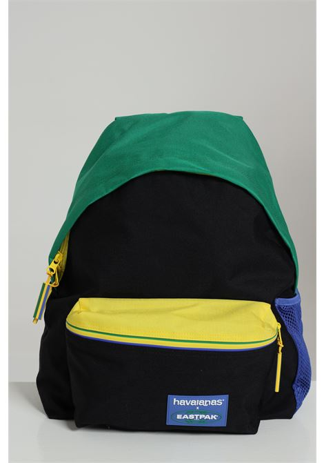 Zaino Multicolor EASTPAK | Zaini | EK000620E08MIX BLK
