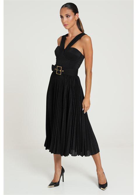 ELISABETTA FRANCHI | Dress | AB01106E2110