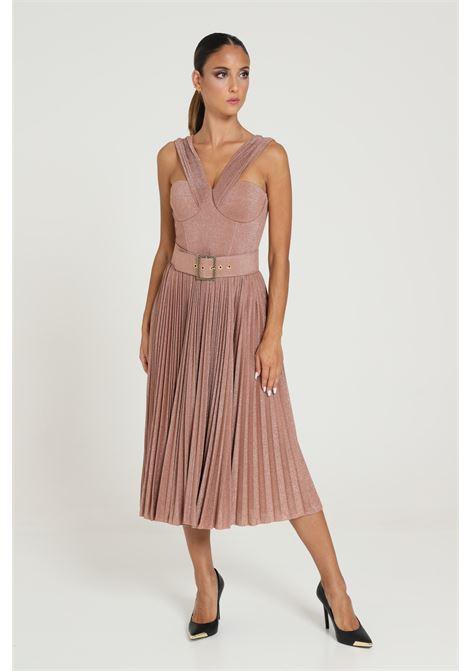 ELISABETTA FRANCHI | Dress | AB01106E2145