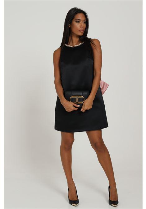 ELISABETTA FRANCHI | Dress | AB02506E2K87