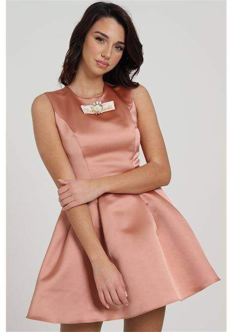 ELISABETTA FRANCHI   Dress   AB03506E2W71