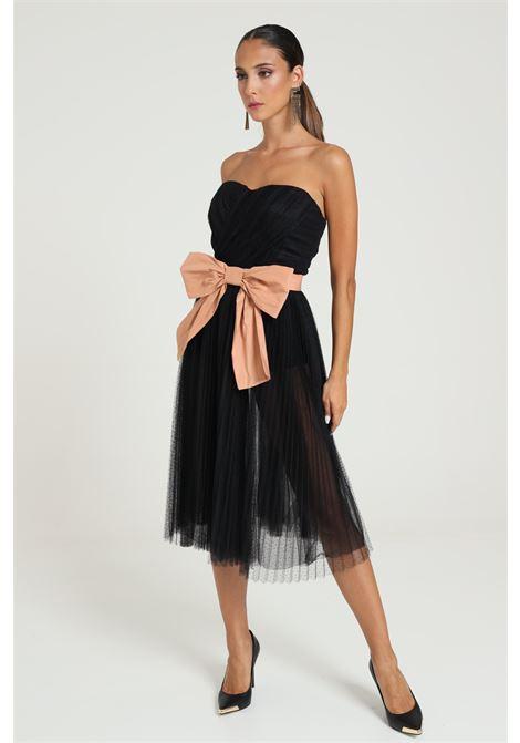 ELISABETTA FRANCHI | Dress | AB04106E2K07