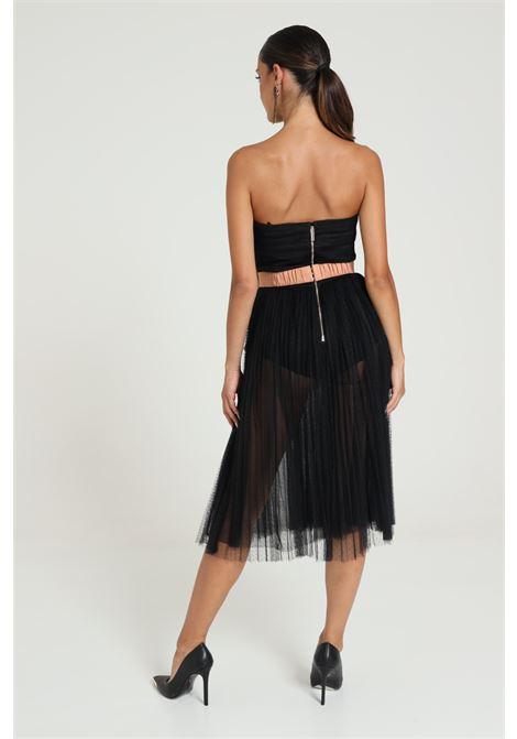 ELISABETTA FRANCHI   Dress   AB04106E2K07