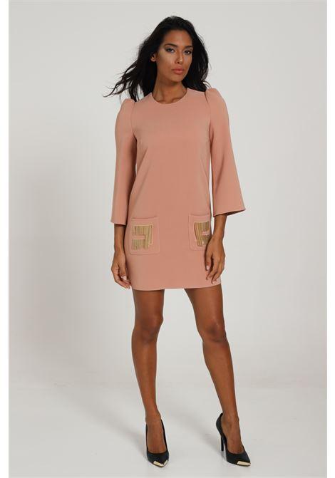 ELISABETTA FRANCHI   Dress   AB04206E2W71