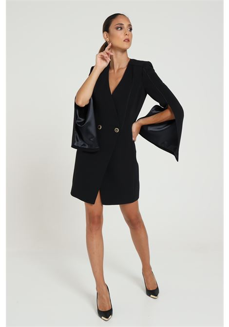 ELISABETTA FRANCHI | Dress | AB05606E2110