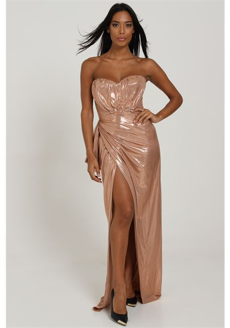 ELISABETTA FRANCHI | Dress | AB09307E2614