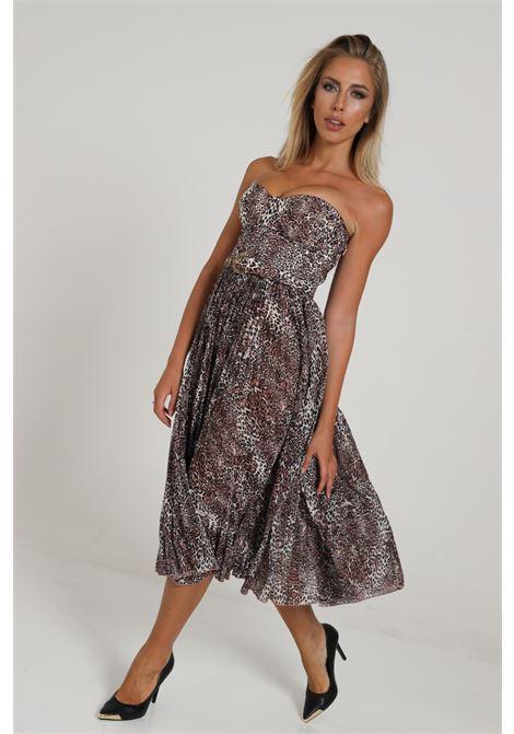 ELISABETTA FRANCHI | Dress | AB99906E2642