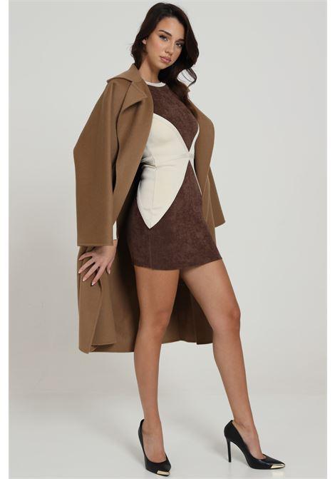 ELISABETTA FRANCHI   Dress   AM61S07E2K30