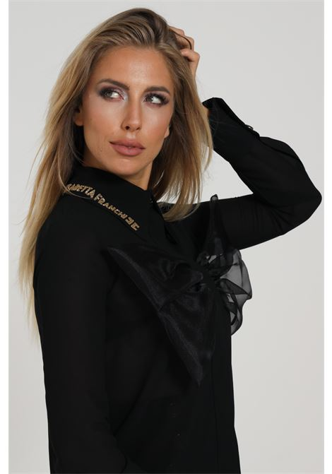 ELISABETTA FRANCHI | Shirt | CA27006E2110