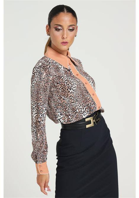 ELISABETTA FRANCHI | Shirt | CA30206E2W95