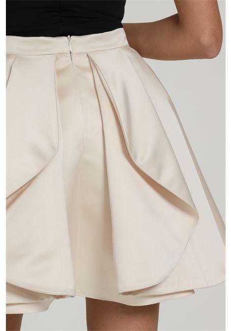 ELISABETTA FRANCHI | Skirt | GO41406E2193