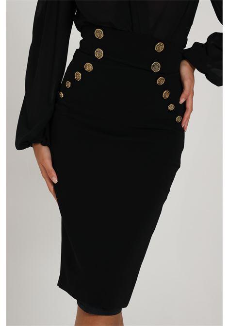 ELISABETTA FRANCHI | Skirt | GO42206E2110
