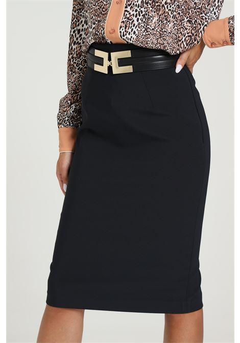 ELISABETTA FRANCHI | Skirt | GO42506E2110