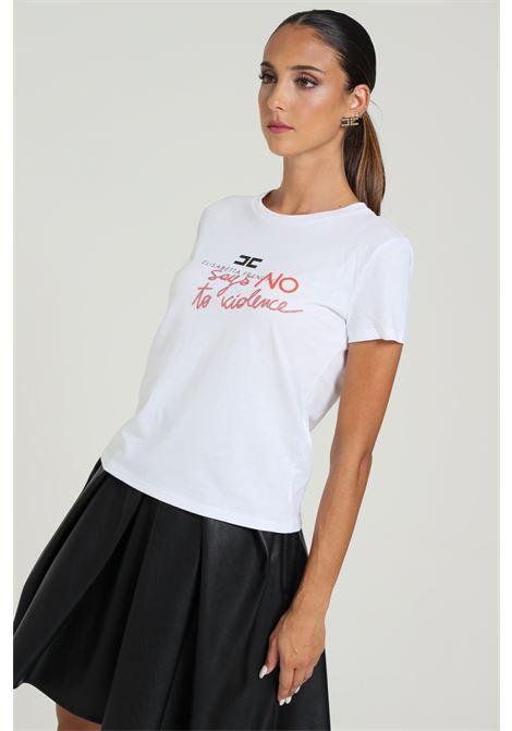 ELISABETTA FRANCHI | T-shirt | MA17906E2270