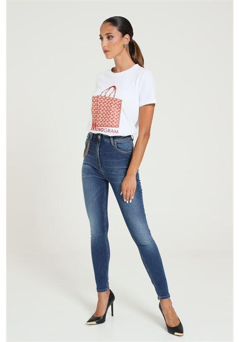 ELISABETTA FRANCHI | Jeans | PJ92S06E2104