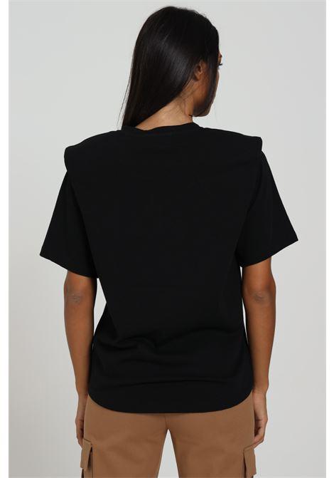 T-shirt Con Spalline FEMINISTA | T-shirt | BOSTONNERO