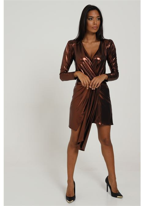 FEMINISTA | Dress | LUANDABRONZO