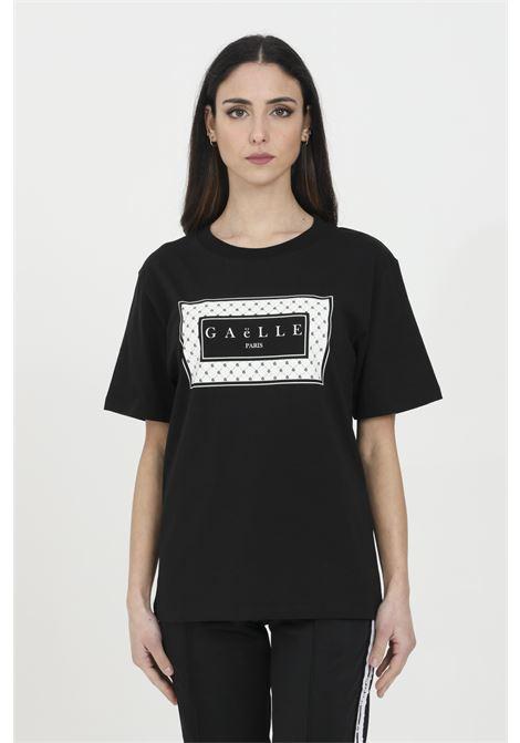 GAELLE   T-shirt   GBD7047NERO