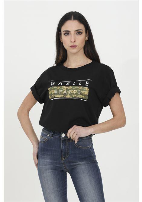 GAELLE   T-shirt   GBD7049NERO