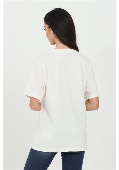 GAELLE   T-shirt   GBD7050OFF WHITE