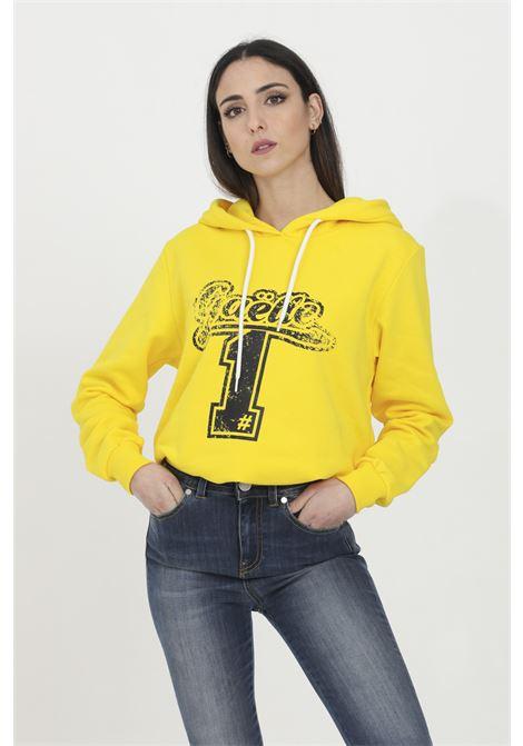 GAELLE | Sweatshirt | GBD7051GIALLO