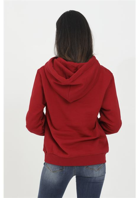 GAELLE   Sweatshirt   GBD7051ROSSO