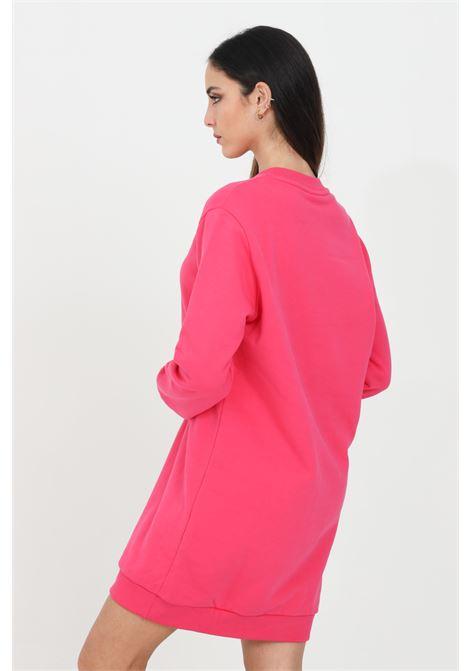 GAELLE   Dress   GBD7053FUXIA