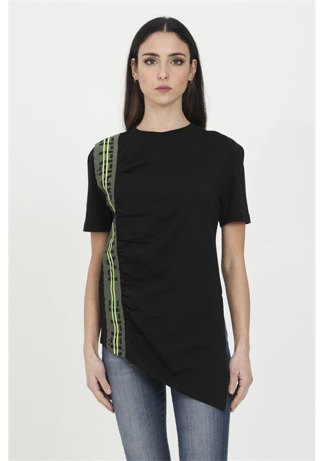 GAELLE | T-shirt | GBD7060NERO